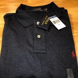 Ralph Lauren Polo MENS Large. New with tags.